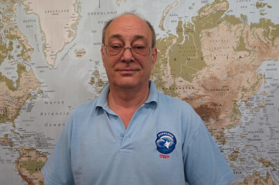 Simon Glinos